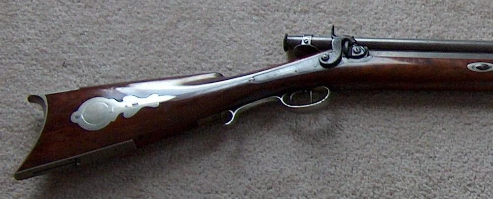 Wesson Rifle Palmetto