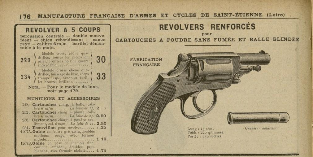 Nouvelle page 0 - La manufacture saint etienne ...